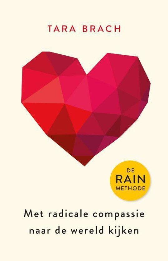 tara brach, radicale compassie, boek