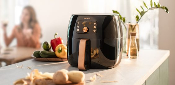 win philips airfryer XXL