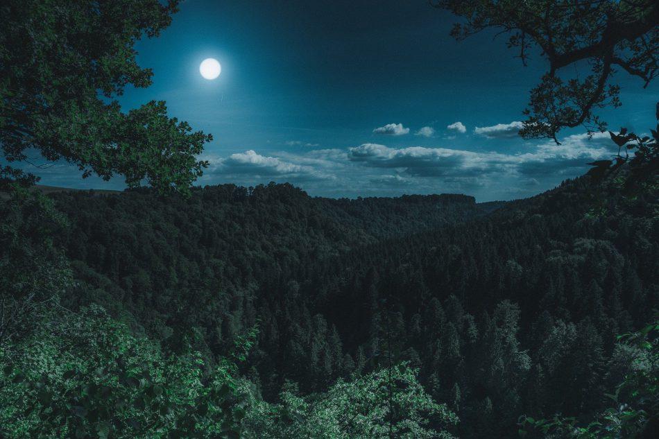 volle maan, meditatie, soul retrieval, ziel