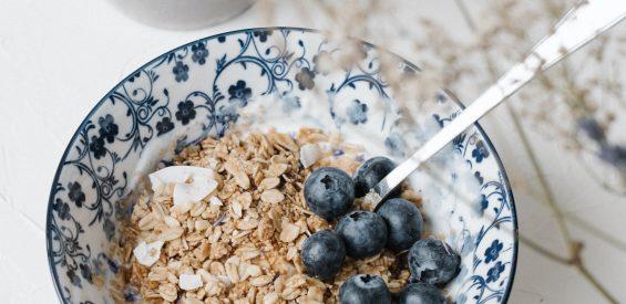 Havermout: dit gebeurt er met je gezondheid als je elke dag 70 gram eet