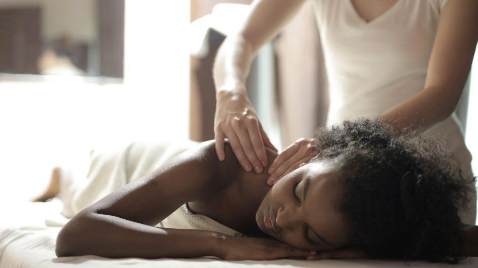 massage medicijn