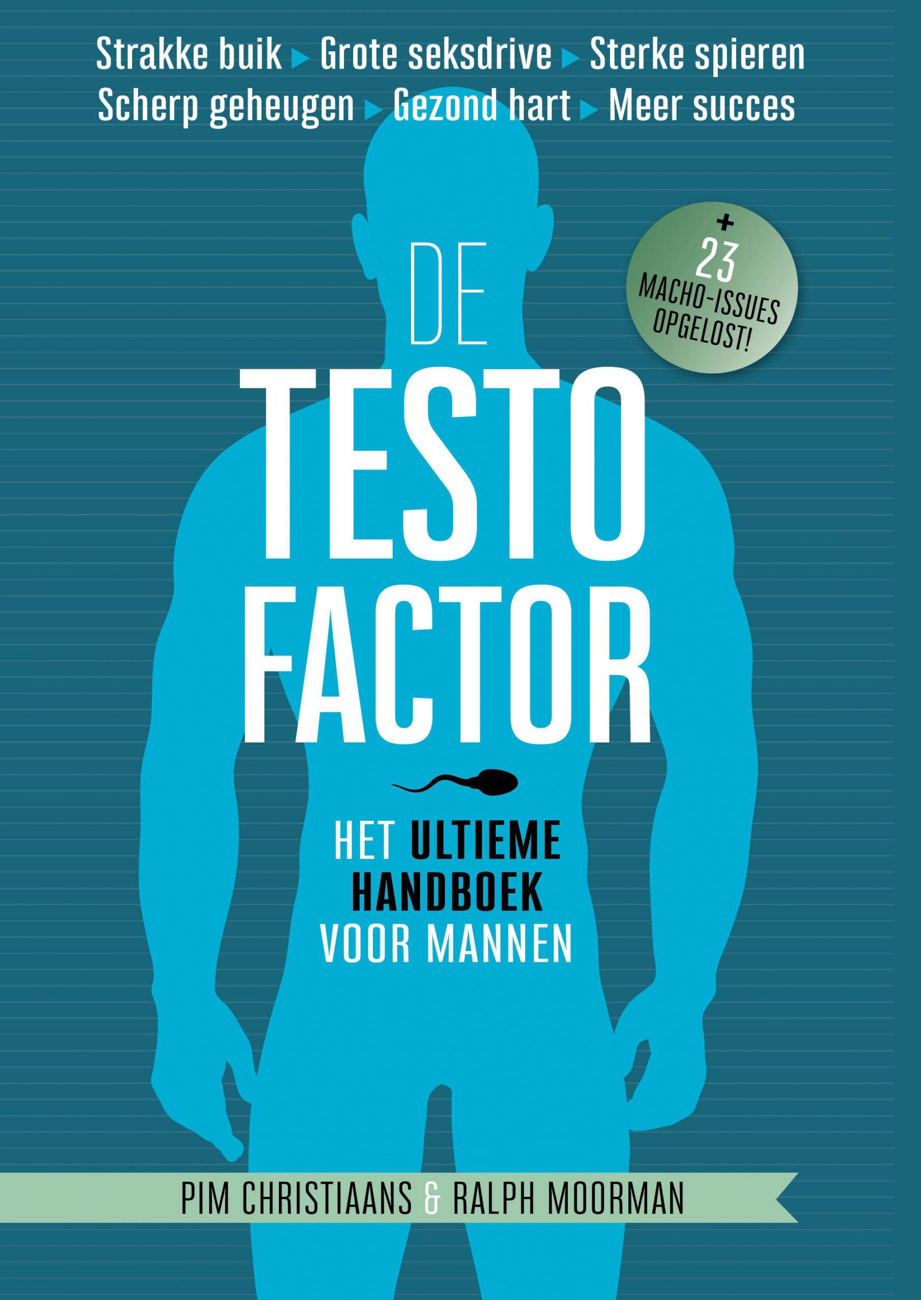 testo factor mannenklachten