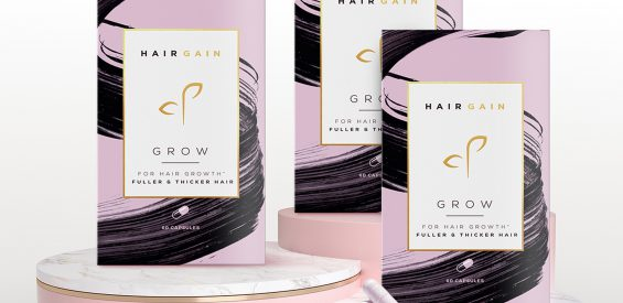winactie hairgain