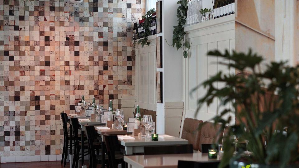 zebedeus, den haag, restaurant, hotspot