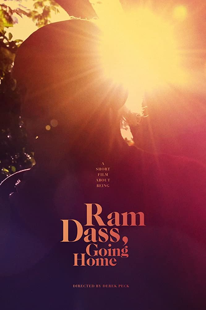 ram dass going home