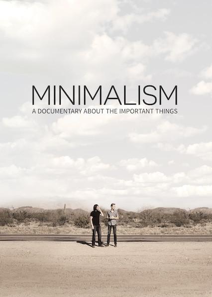 minimalism docu