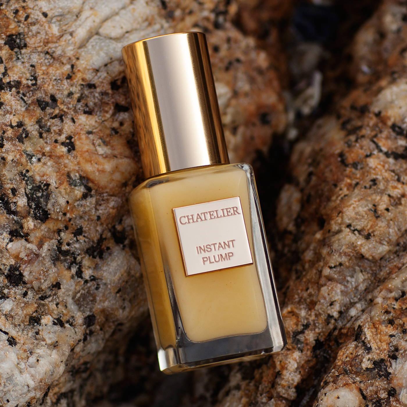 chatelier instant plump serum