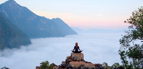 7 redenen waarom yoga als healthy aging middel werkt