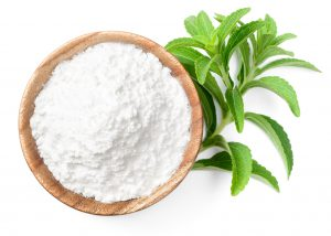 suikervervangers stevia