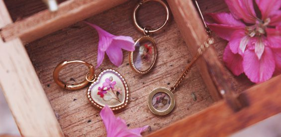 my jewellery wildflower give away 2