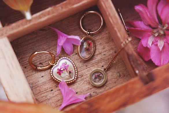 my jewellery wildflower give away 2