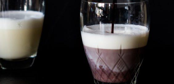 vlierbes cappuccino