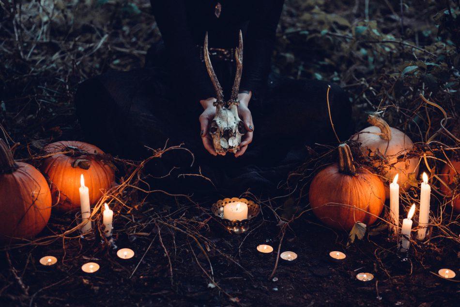 oktober spiritueel