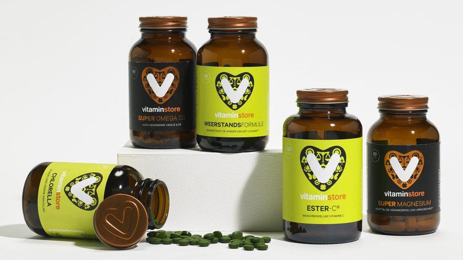 win vitaminepakket