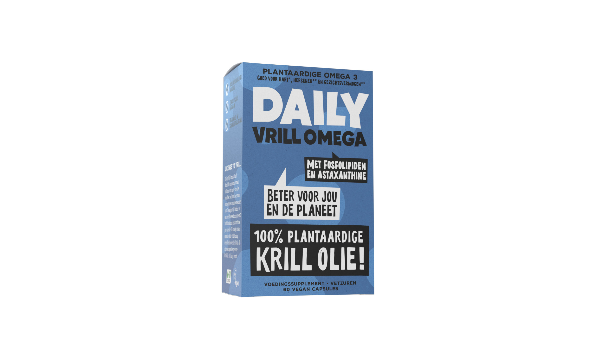 daily vrill omega