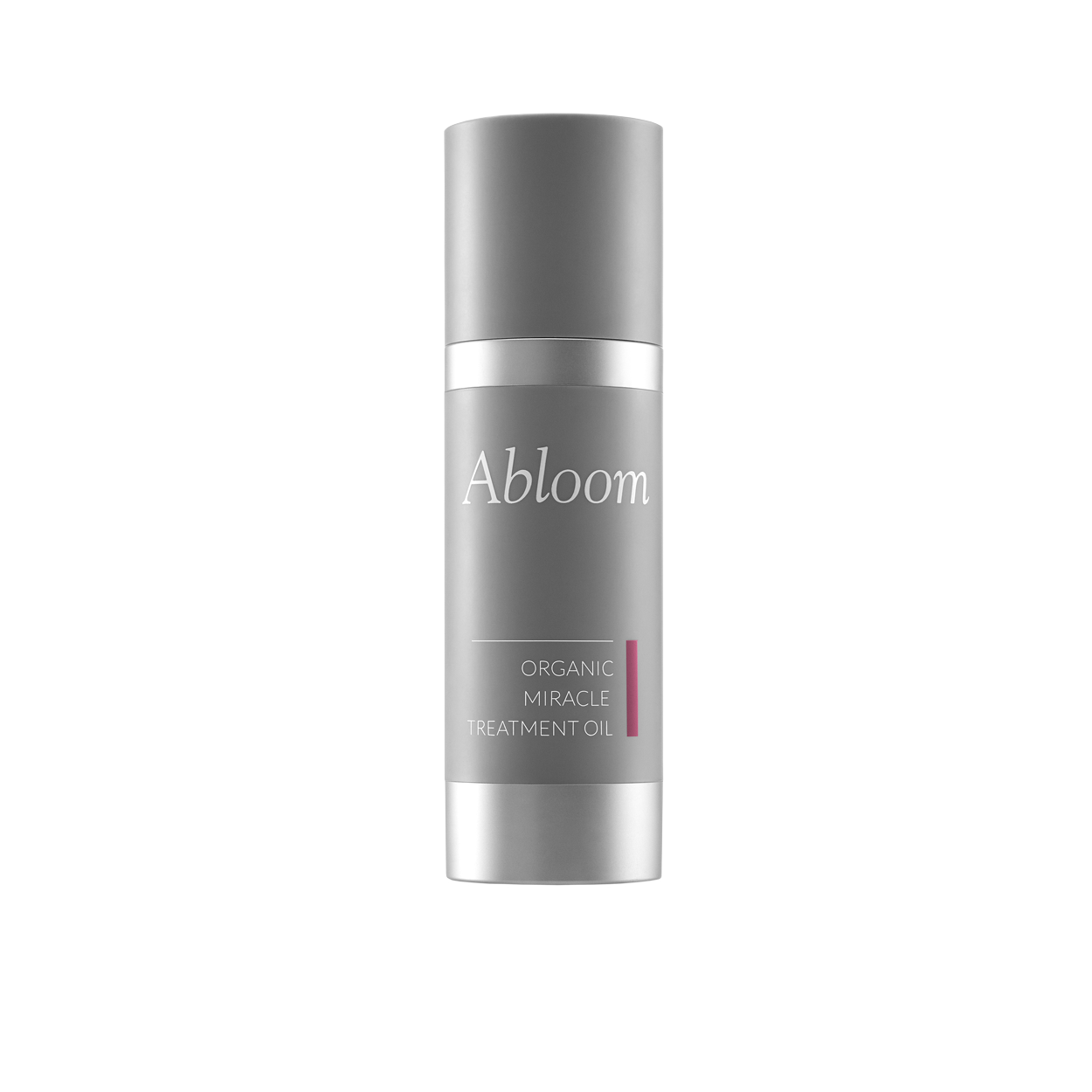abloom, miracle treatment oil, skincare, organic, raw, face oil