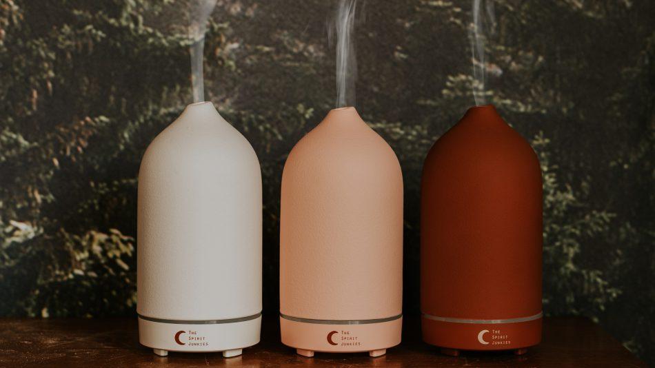 win aroma diffuser the spirit junkies