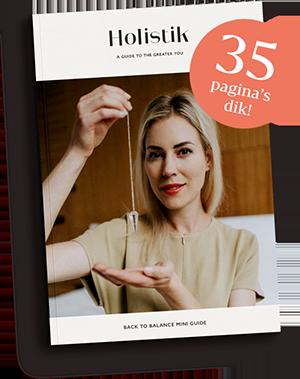 Conscious Aging Mini Guide