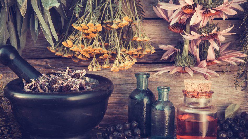 mood oils recepten