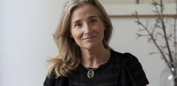 Familiesystemen-expert Els van Steijn komt met nieuw boek 'De fontein, maak wijze keuzes'