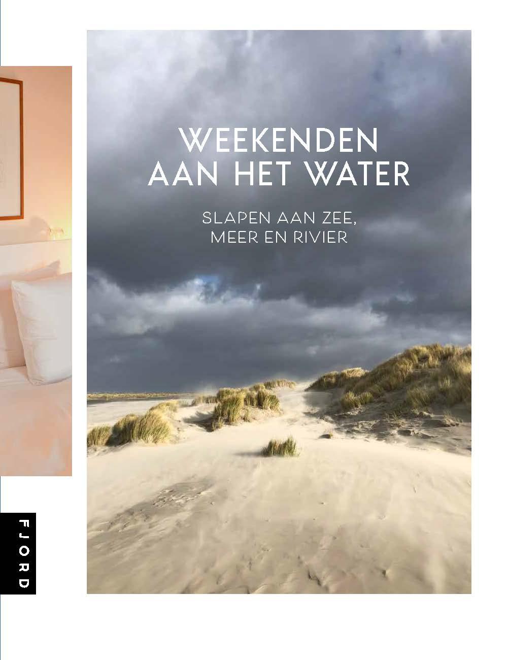 weekenden weg aan het water boek