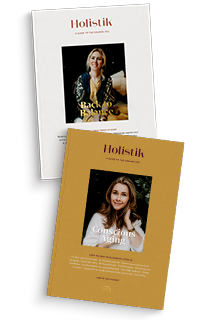 Holistik Guides