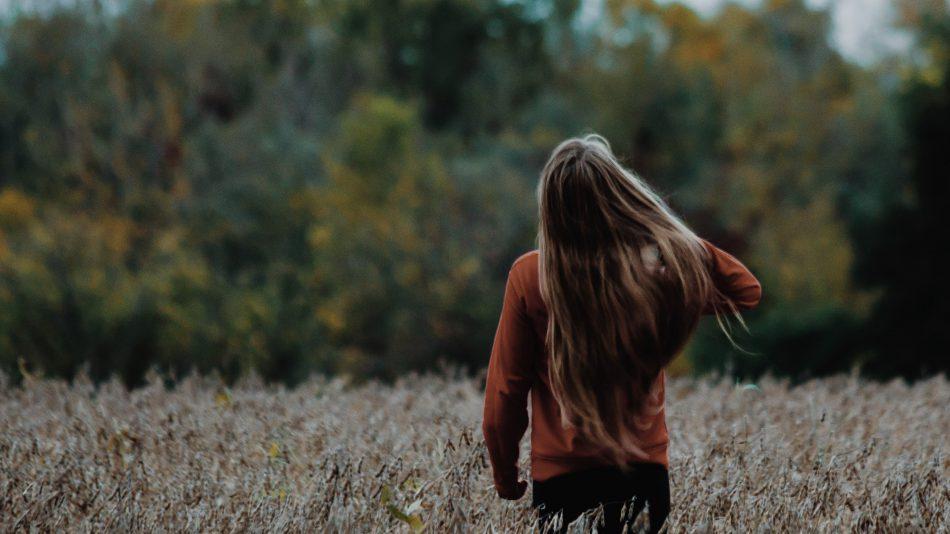wandelen herfst