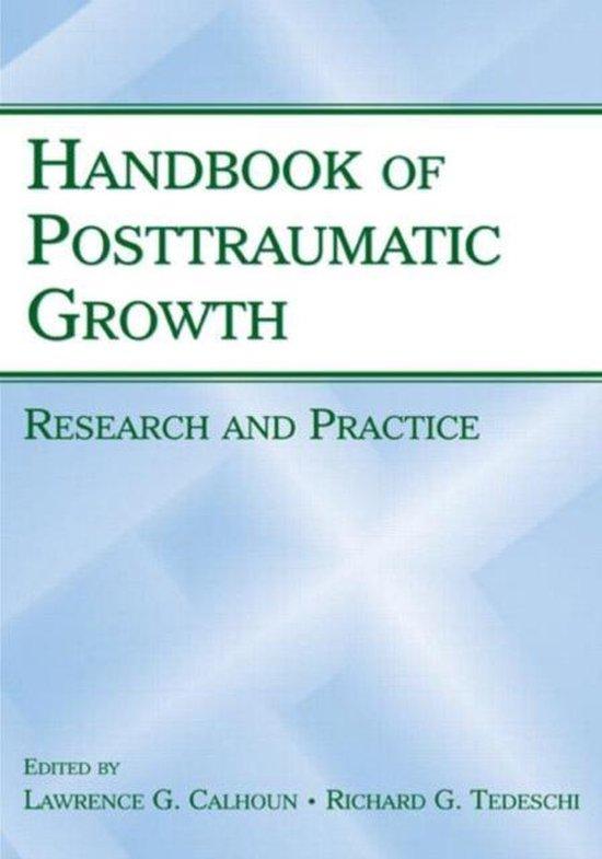 posttraumatische groei