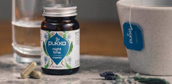 Verlopen – WIN: Pukka Night Time pakket voor een kalme geest en fijne nachtrust t.w.v €75
