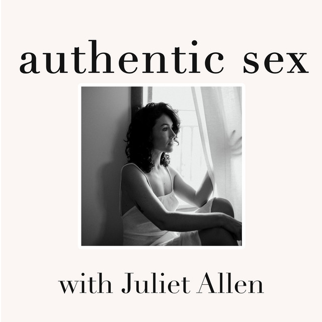 authentic sex with juliet allen