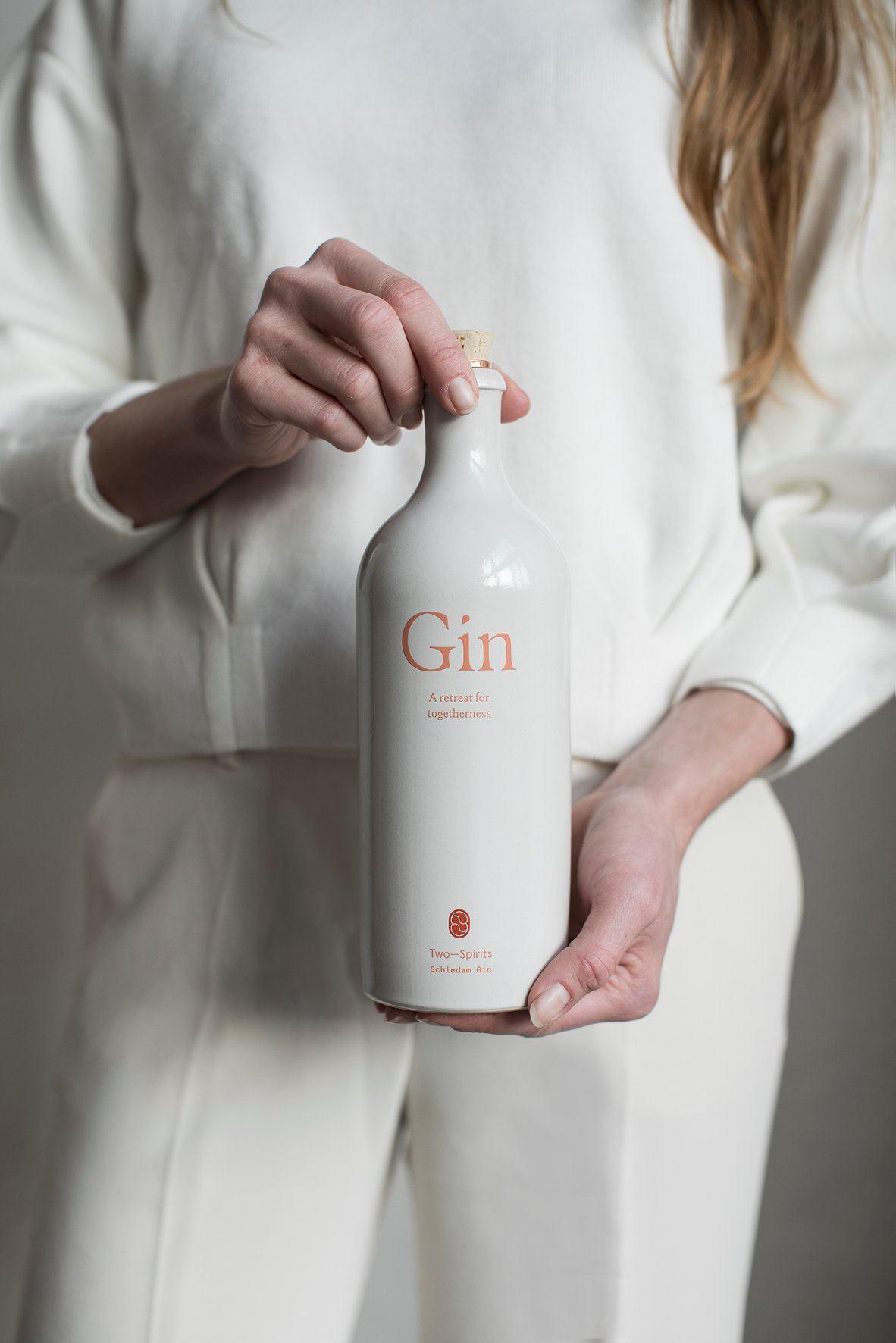 two-spirits gin