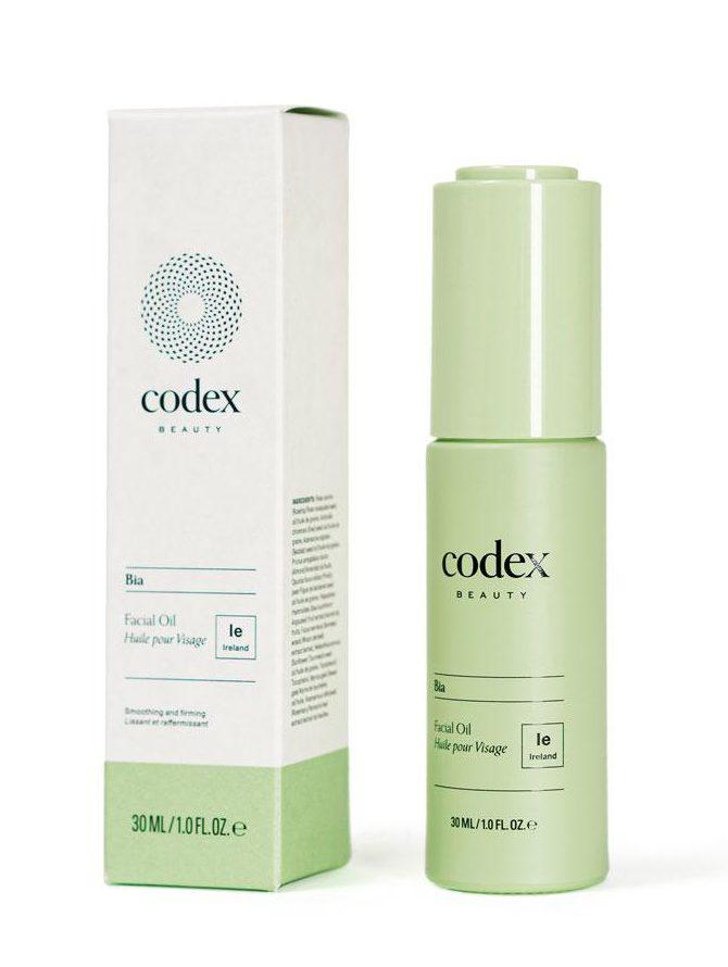 bia facial oil codex