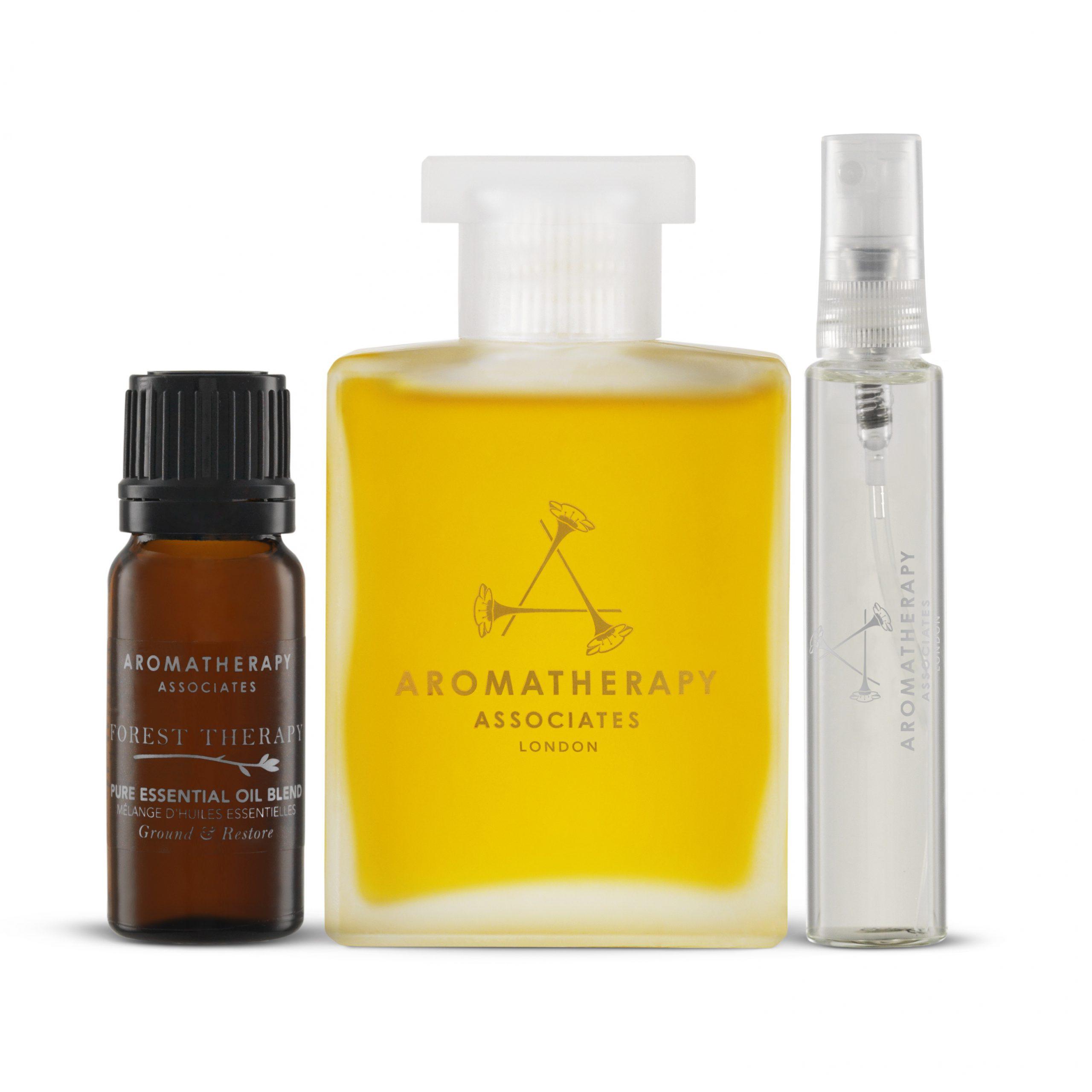 win aromatherapy associates