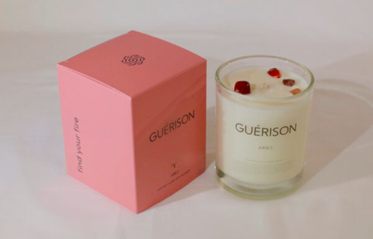 guerison zodiac collection