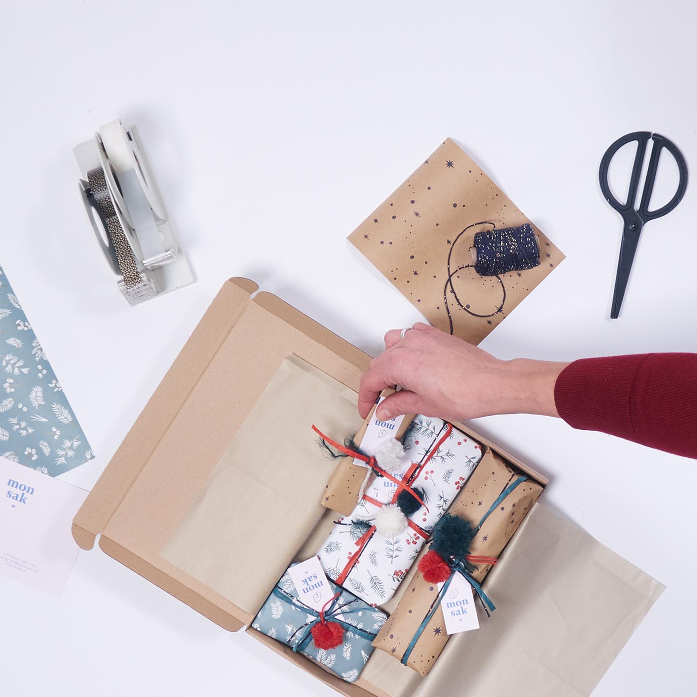 monsak advent giftbox