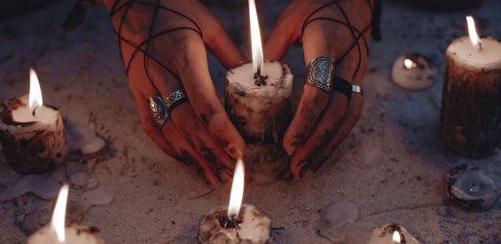 rituelen kerst sjamanisme