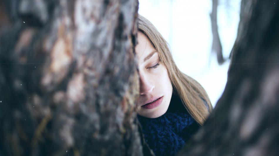slecht slapen winter