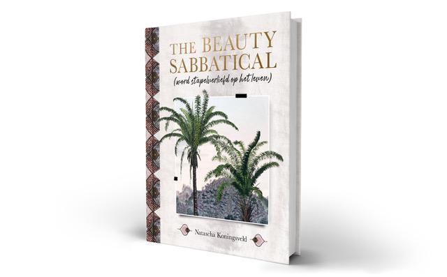 beauty sabbatical boekcover