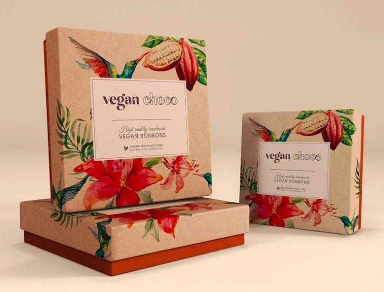 vegan bonbons vegan choco