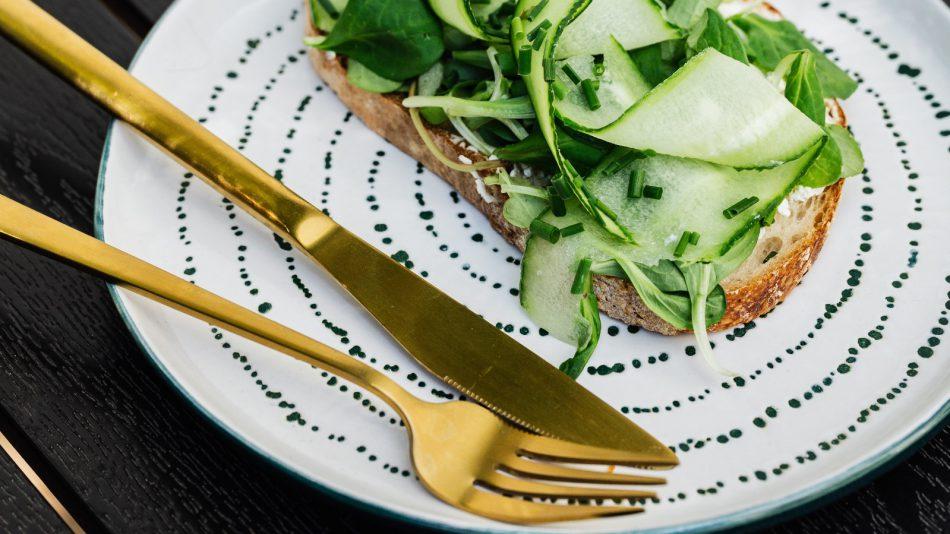 komkommer, gezond