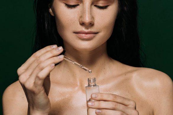 face oils, olie, skincare, clean beauty