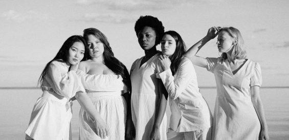 vrouwen sisterhood