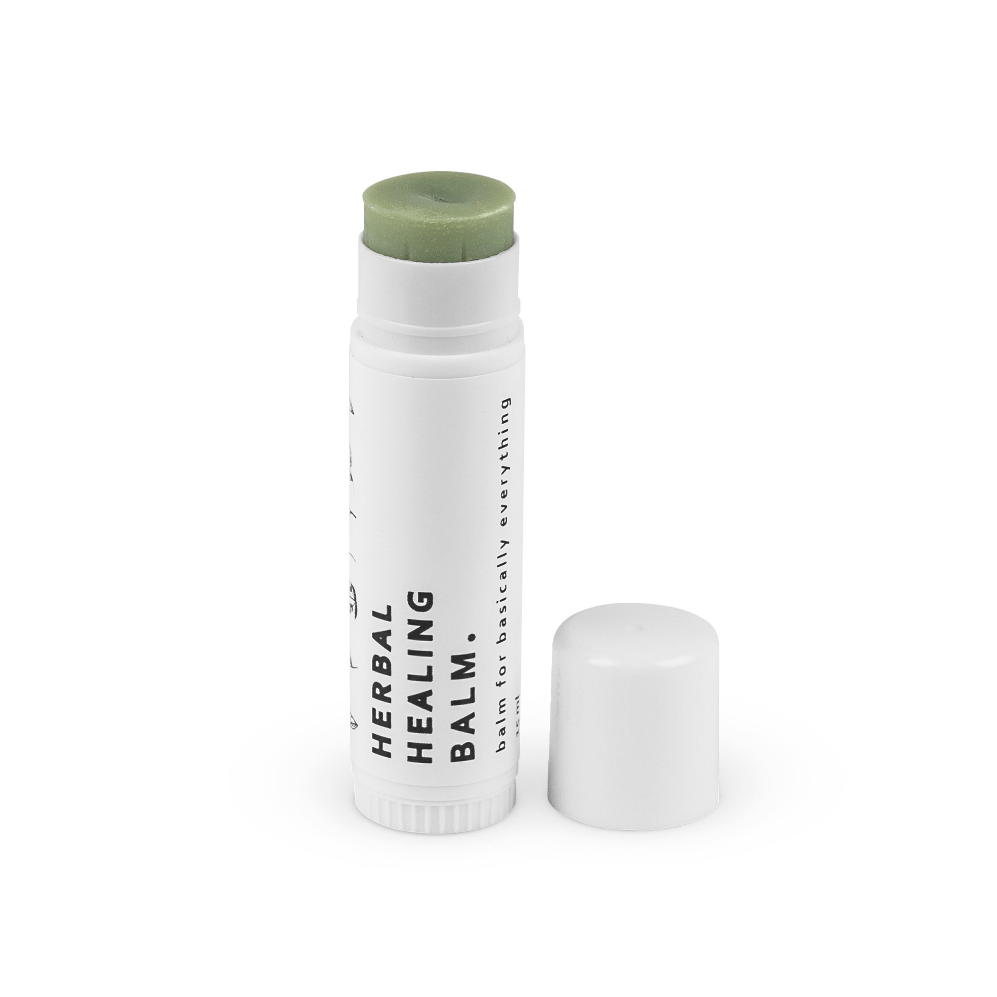 abbey lab herbal healing balm