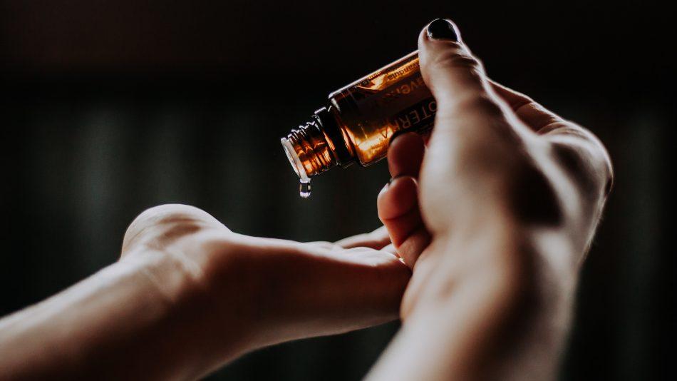 aromapsychologie geuren tips