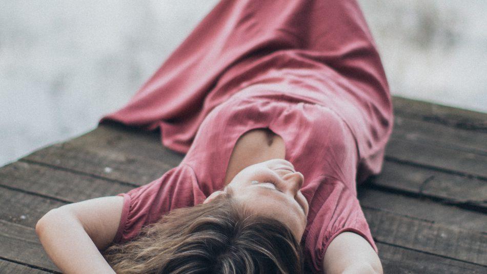 menstruatie slapen