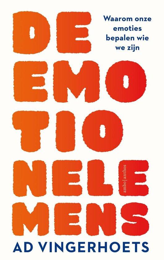 de emotionele mens, emotionele intelligentie