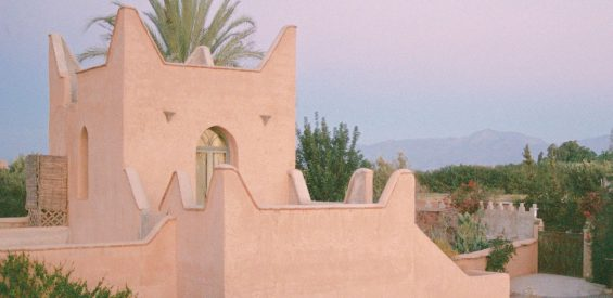 marrakech, slow travel, studio joko