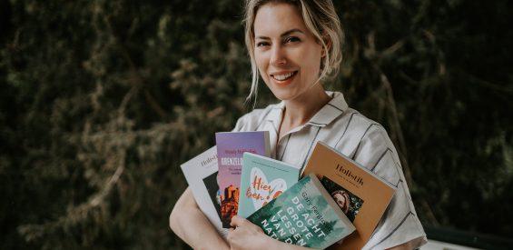 Verlopen – WIN: boekenpakket vol wijsheid, intuïtie en lessen in zelfliefde t.w.v. €88