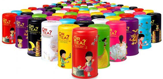 Verlopen – WIN: Grand Gift Box met 100% natuurlijke thee van Or Tea? t.w.v. €50