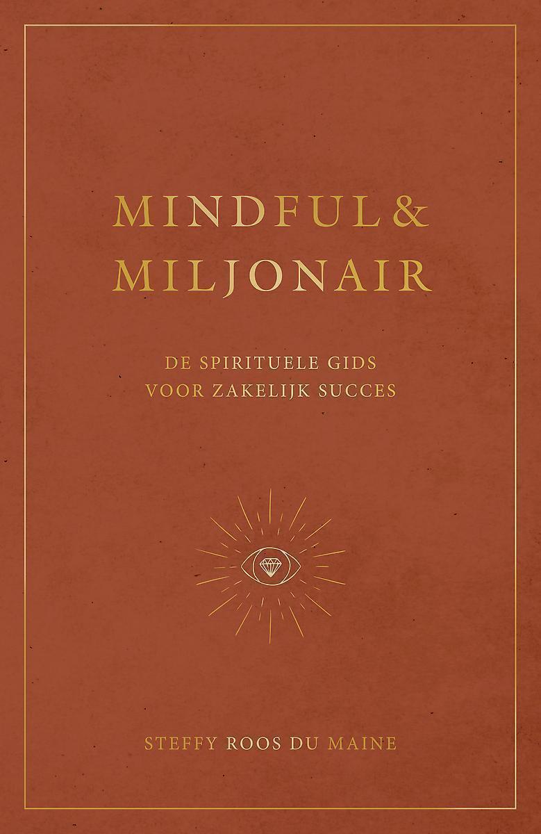 mindful miljonair cover